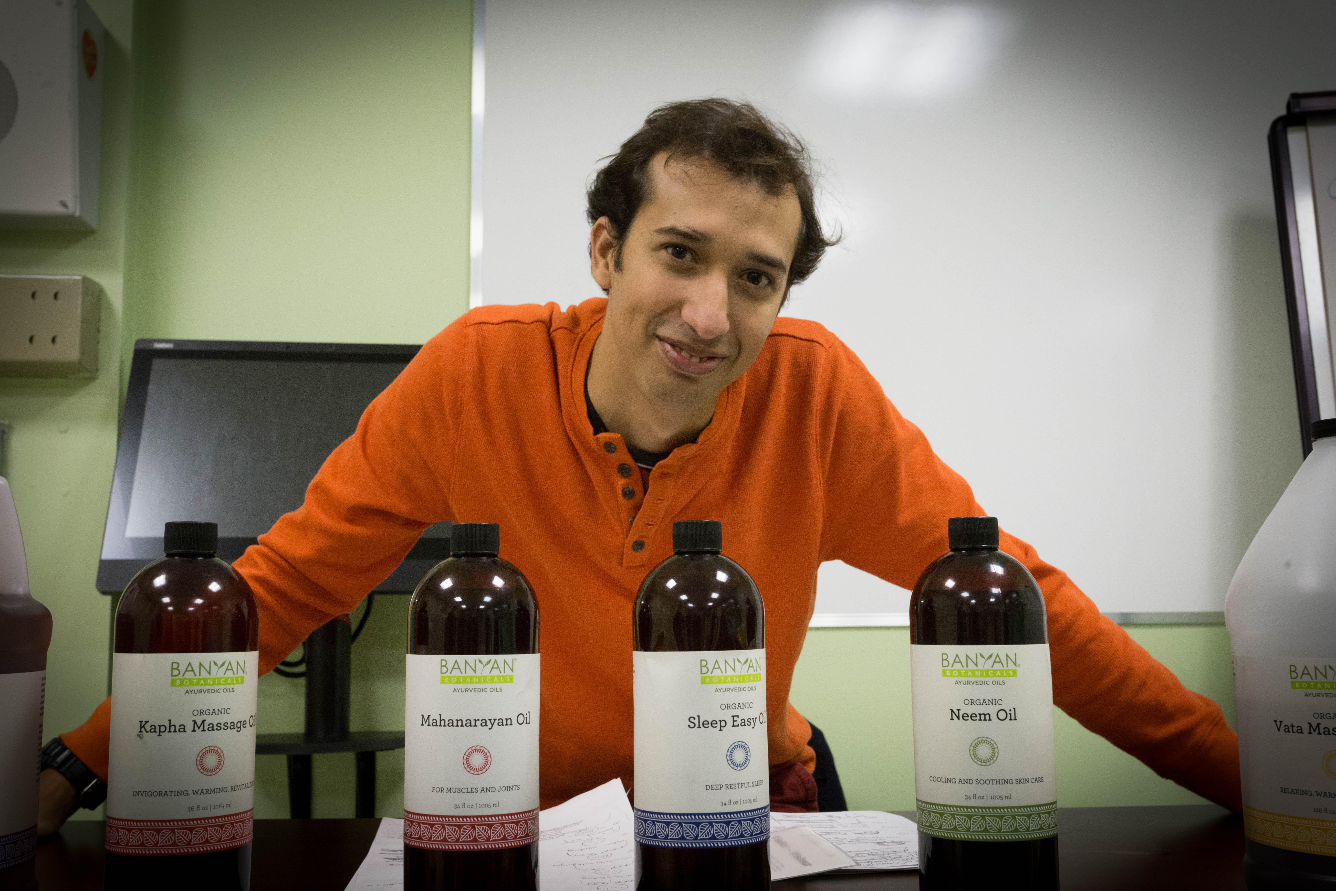 Sebastian Peralta