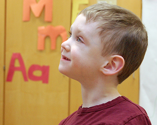 Yoga Drop-In Classes for Special Needs Children (Exceptional Children)