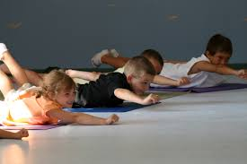 What Yoga Can Do For Your Exceptional Child (Special Needs)