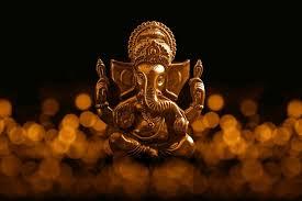 Elephant Pose – Ganesha