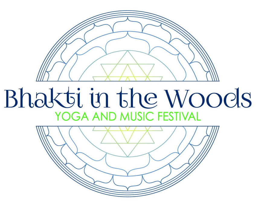 Bhakti in the Woods Yoga Music Festival – 'Shining Rainbow Hands'