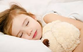How is Your Child's Sleep Pattern?